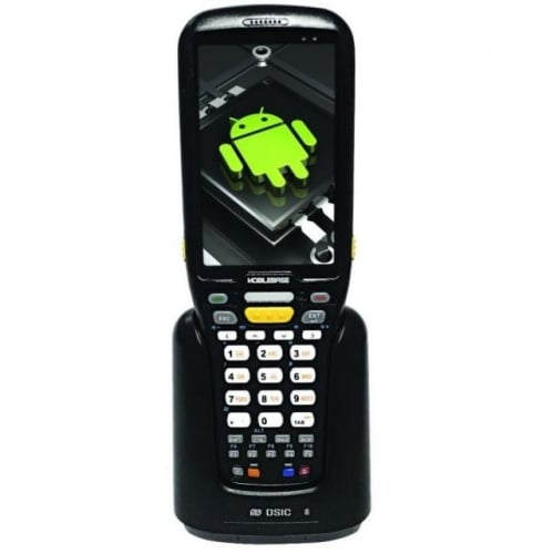 ТСД MobileBase DS5 Android